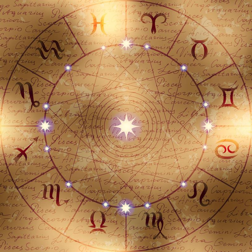 Jaki jest teraz twój Znak Zodiaku? /123/RF PICSEL /123RF/PICSEL