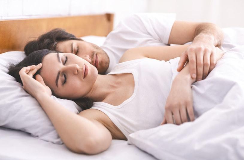 Jaki jest twój chronotyp snu? /©123RF/PICSEL