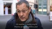Jaki jest wizerunek Polski w niemieckich mediach?