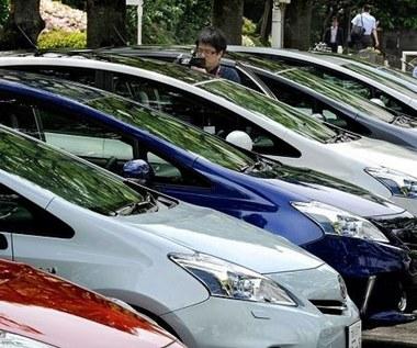 Jaki kolor samochodów jest najpopularniejszy?