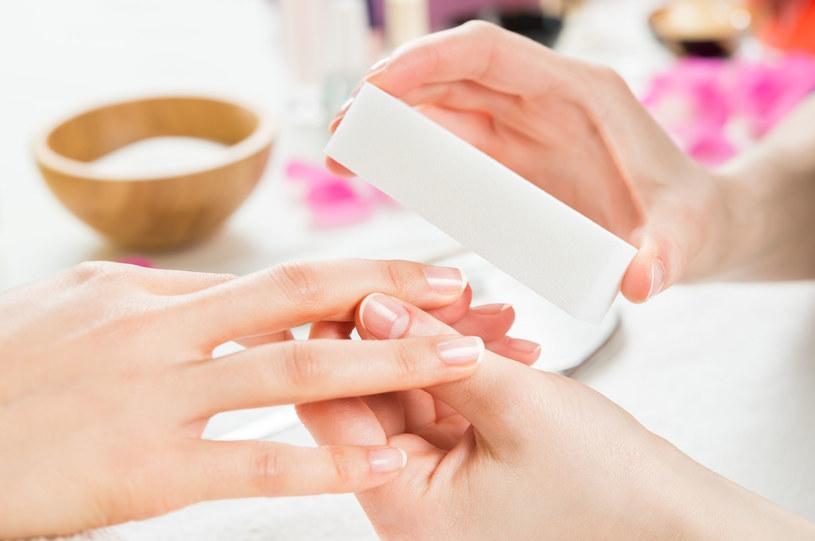 Jaki kształt paznokci pasuje do twojej dłoni /123RF/PICSEL
