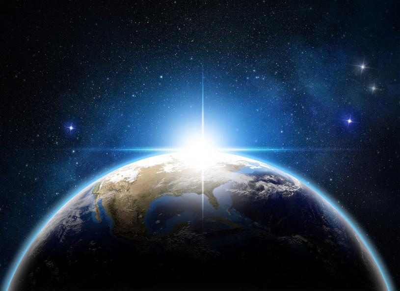 Jaki los czeka ziemskie kontynenty? /123RF/PICSEL