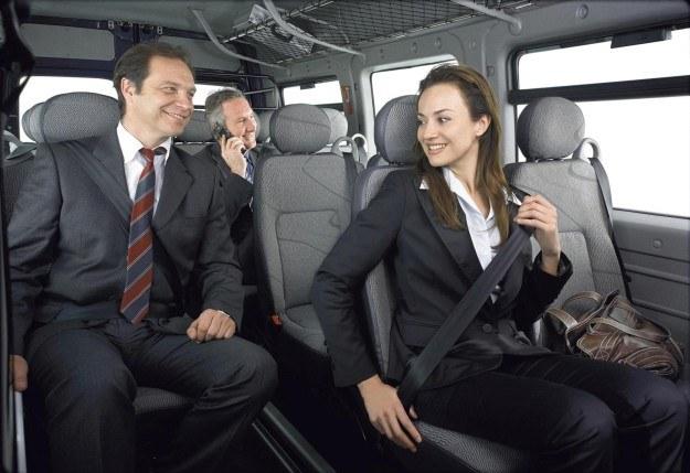Jaki powinien być pasażer idealny? /