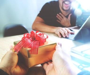 Jaki prezent wybrać na Dzień Chłopaka?