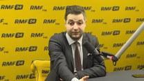 Jaki w Porannej rozmowie RMF (24.11.16)