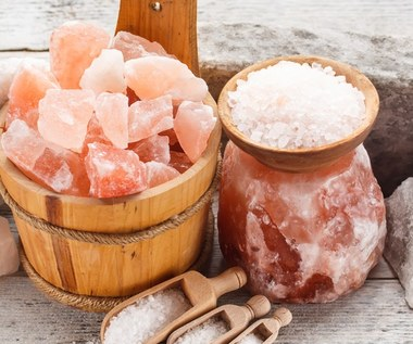 Jaki wpływ ma sól na nasz organizm?