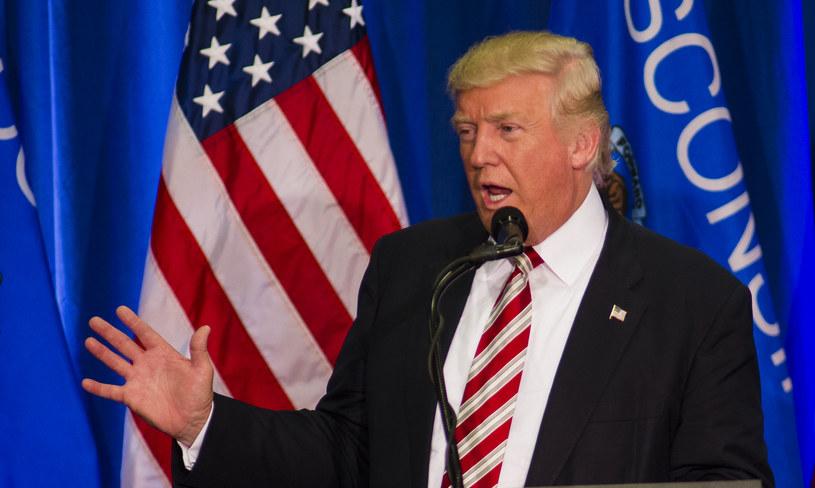 Jaki wpływ na naukę będzie miał wybór Donalda Trumpa na kolejnego prezydenta USA /AFP