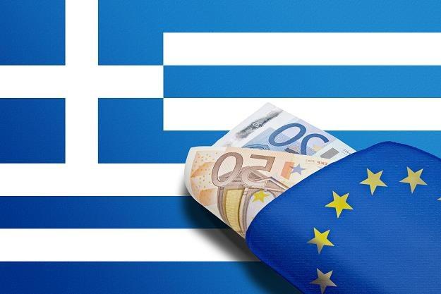 Jaki wpływ na strefę euro może mieć opuszczenie jej przez Grecję? /©123RF/PICSEL
