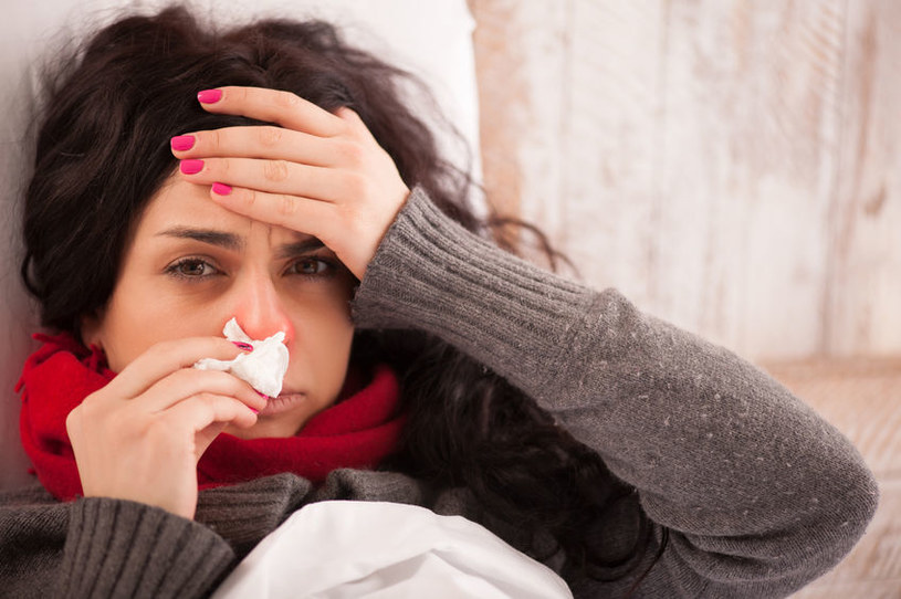 Jaki wpływ na zdrowie ma rutyna? /©123RF/PICSEL
