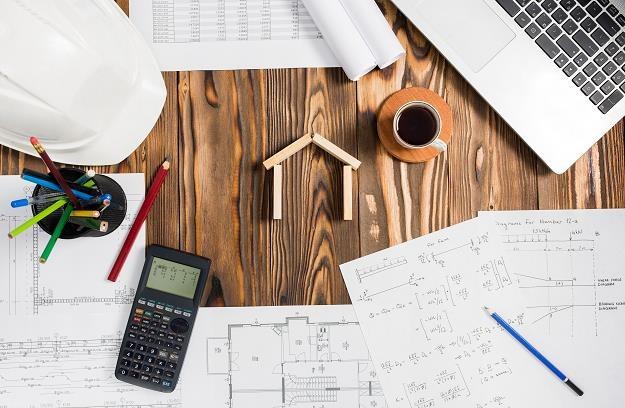 Jakich formalności musisz dopełnić przed budową domu? /©123RF/PICSEL