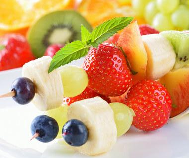 Jakich owoców lepiej nie jeść na kolację?