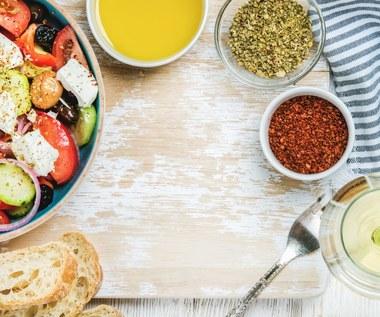 Jakich potraw spróbować podczas pobytu w Grecji?