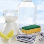 Jakich powierzchni nie powinno się myć octem?