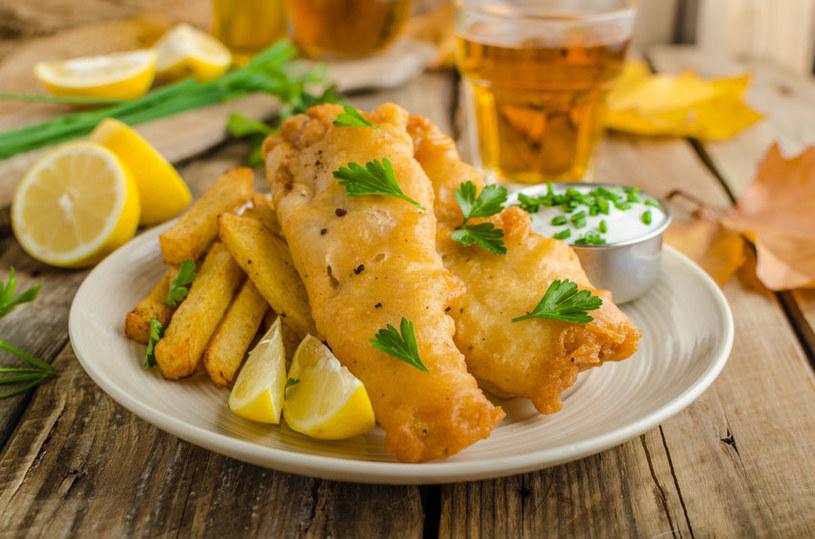 Jakich ryb nie jeść? /123RF/PICSEL