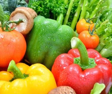 Jakich środków używać do mycia warzyw i owoców?