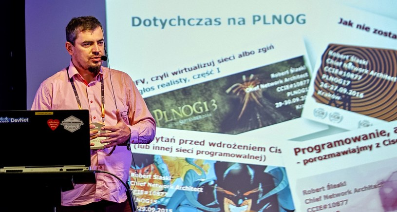 Jakie atrakcje czekają Was na PLNOG20? /materiały prasowe
