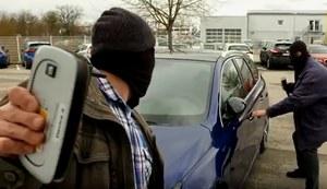 Jakie auta giną w Polsce najczęściej?
