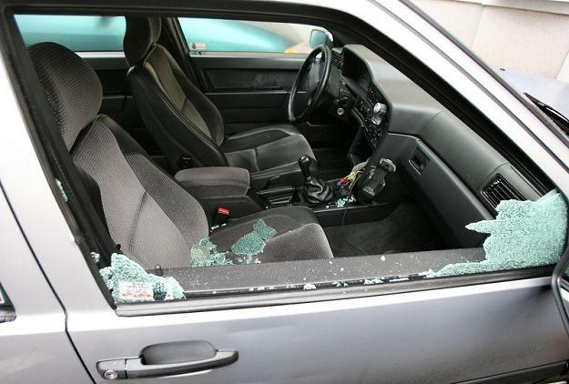Jakie auta kradnie się w Polsce najczęściej? / Fot: Kacper Pempel /Reporter