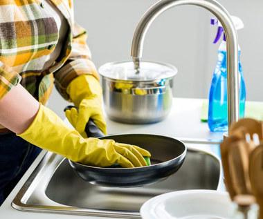Jakie bakterie żyją w kuchni i jak się ich pozbyć?