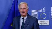 Jakie będą konsekwencje brexitu dla Wielkiej Brytanii? Barnier wyjaśnia