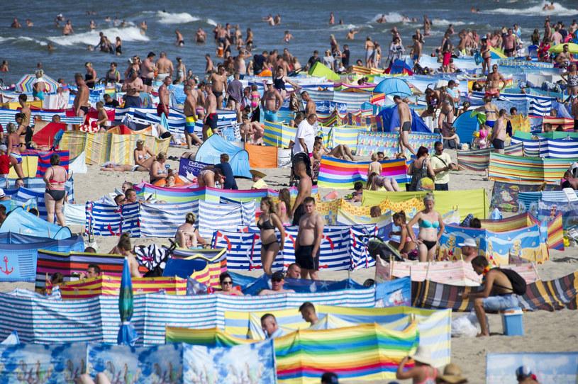 Jakie będzie tegoroczne lato? /Fot. Wojciech Strozyk /Reporter