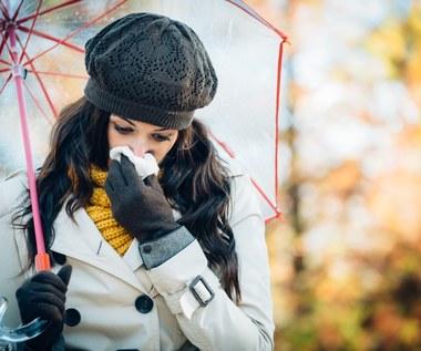 Jakie choroby można łatwo pomylić z przeziębieniem?