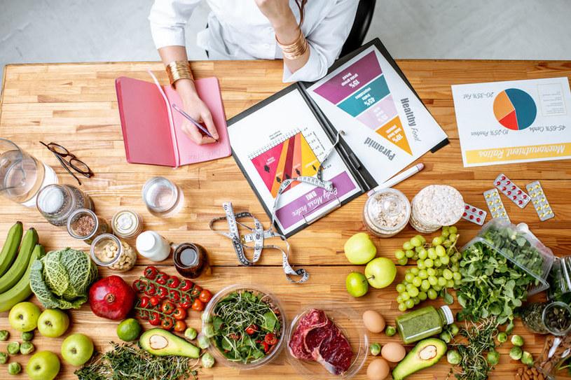 Jakie diety są najzdrowsze? /123RF/PICSEL