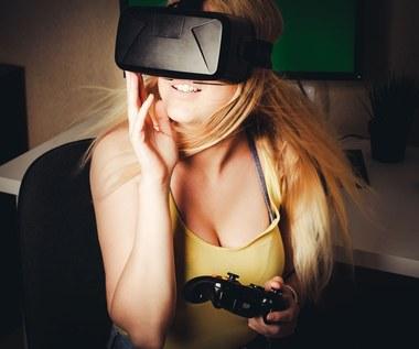 Jakie gry wybierają kobiety?