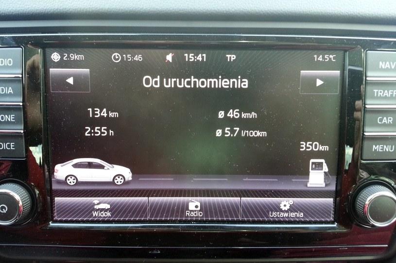 Jakie jest prawdziwe zużycie paliwa? /INTERIA.PL