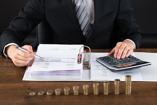 Jakie kary finansowe czyhają na spóźnialskich podatników? /©123RF/PICSEL