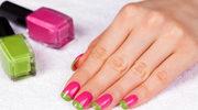 Jakie kolory paznokci na wiosnę?