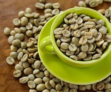 Jakie korzyści daje nam zielona kawa?