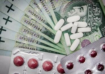 Jakie leki są najczęściej fałszowane?