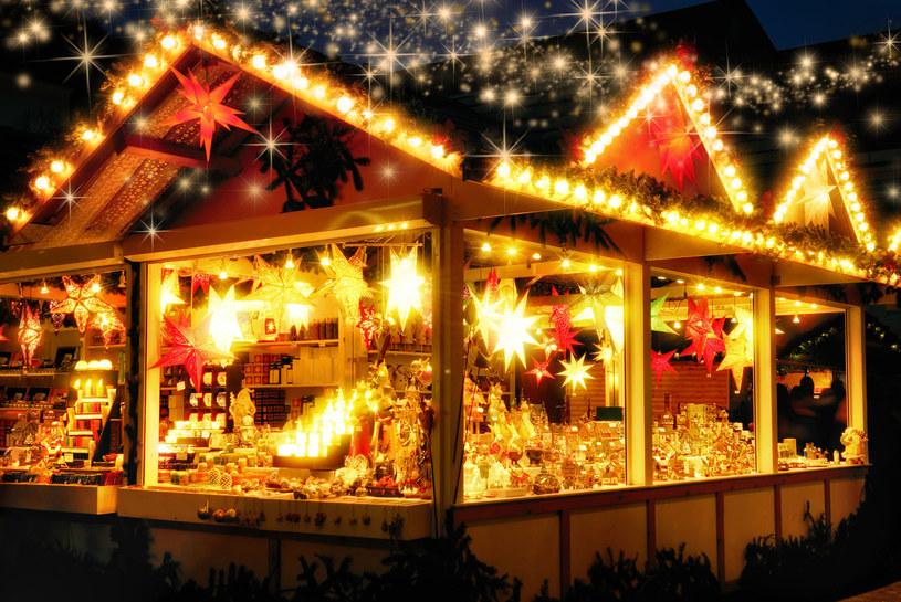 Jakie miejsca warto odwiedzić przed Bożym Narodzeniem? /123RF/PICSEL