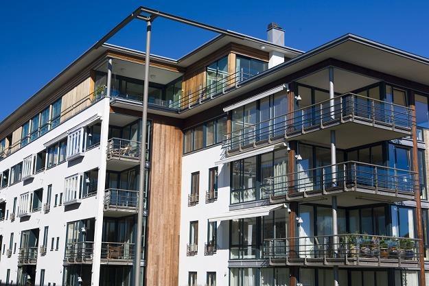 Jakie mieszkanie na wynajem kupić w Warszawie? /©123RF/PICSEL