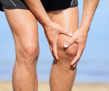 Jakie mogą być przyczyny bólu kolana?