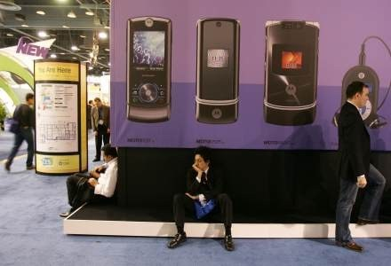 Jakie nowe telefony zobaczymy w tym roku? /AFP