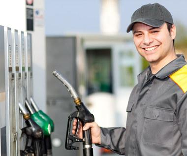 Jakie paliwo tankować zimą?
