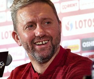 Jakie problemy ma trener Brzęczek przed nadchodzącymi meczami?