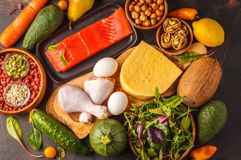 Jakie produkty są najlepszym źródłem białka? /123RF/PICSEL