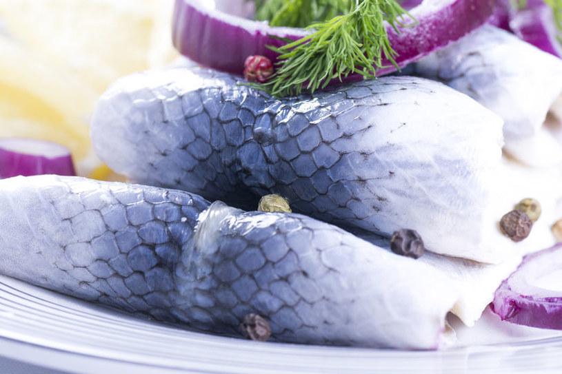 Jakie ryby jeść jesienią i zimą? /©123RF/PICSEL