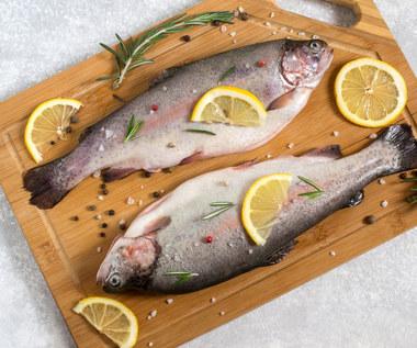 Jakie ryby mają największą zawartość kwasów omega-3?