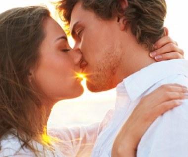 Jakie są korzyści płynące z pocałunków?