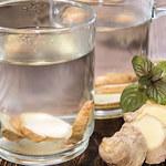 Jakie są korzyści z picia wody imbirowej?