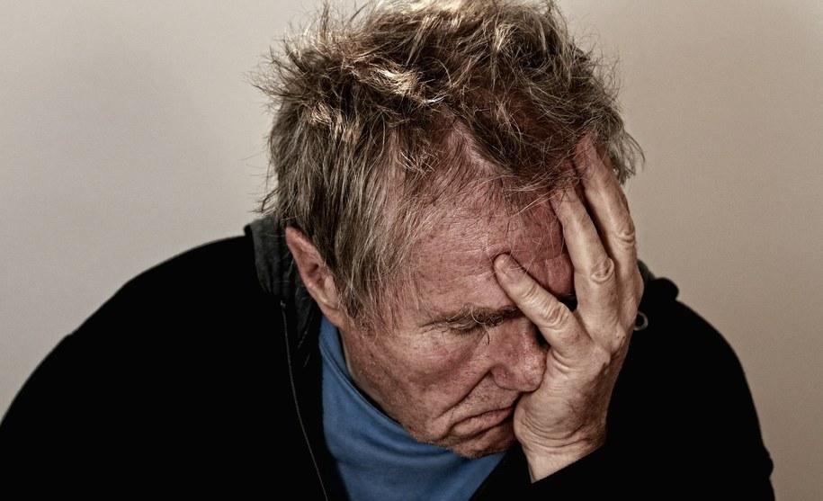 Jakie są objawy i rodzaje depresji? Jak można z nią walczyć? /pixabay.com /