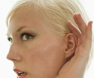 Jakie są objawy utraty słuchu?