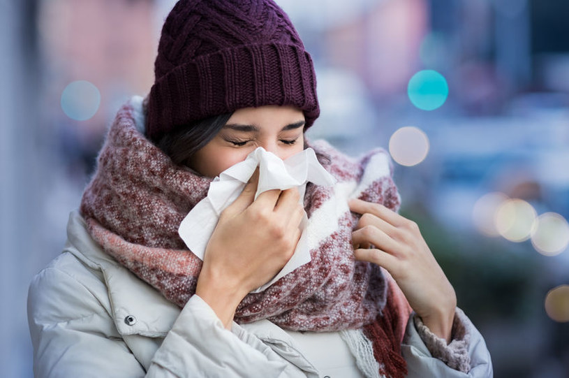 Jakie są przyczyny obniżonej odporności? /©123RF/PICSEL