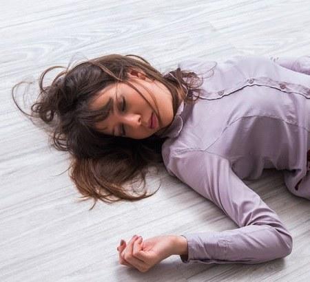 Jakie są przyczyny omdleń? /©123RF/PICSEL