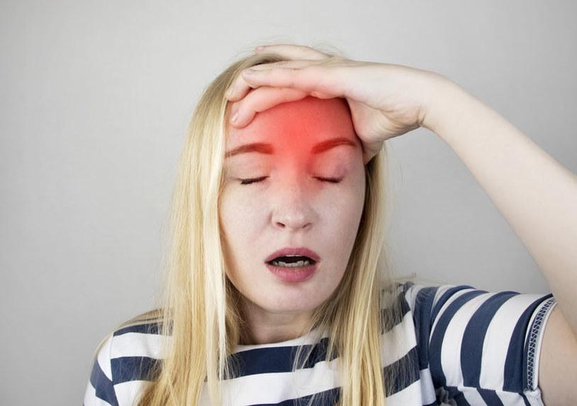 Jakie są rodzaje bólu? /©123RF/PICSEL