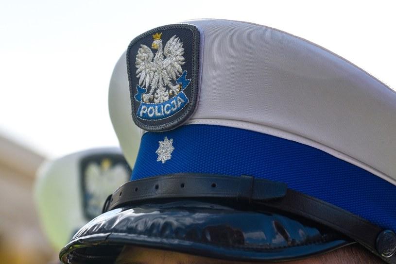 Jakie są stopnie w policji? /©123RF/PICSEL